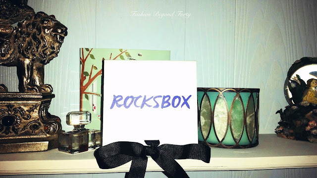 I'll Have Mine On The Rocks - My RocksBox Experience Part 3 - Get Your First RocksBox FREE!