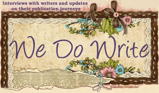 We Do Write