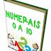 CADERNO DIGITAL NUMERAIS 0 A 10
