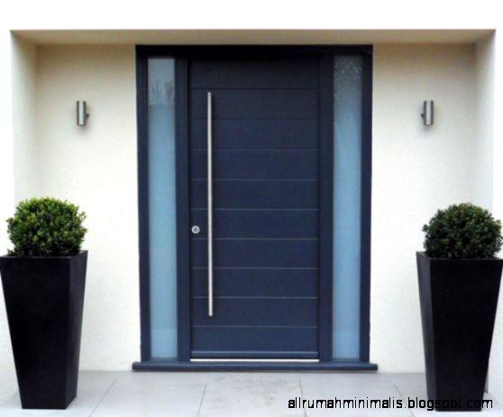 Gambar Pintu Rumah 2015   Foto Desain Pintu Rumah Desain Rumah