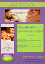 Programa de Cuidados Mãe Bebê Família