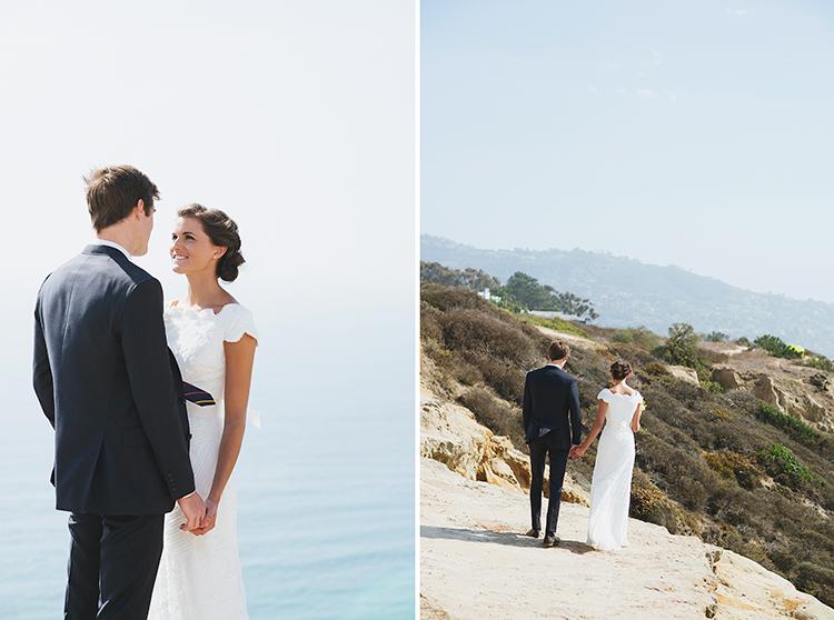 S T San Diego Wedding Photographer Temple