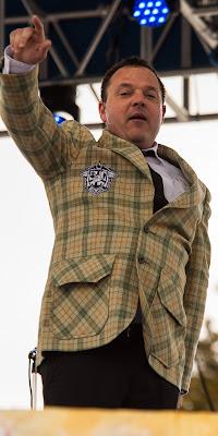Mighty Mighty Bosstones: Ben Carr