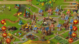screenshot 3 Townsmen Premium v1.3.0