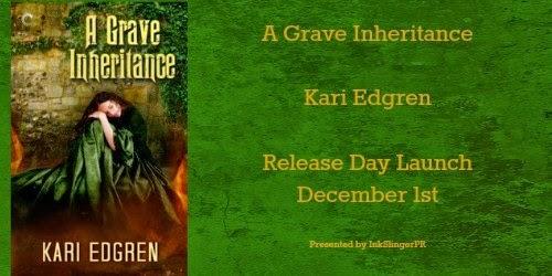 a grave inheritance