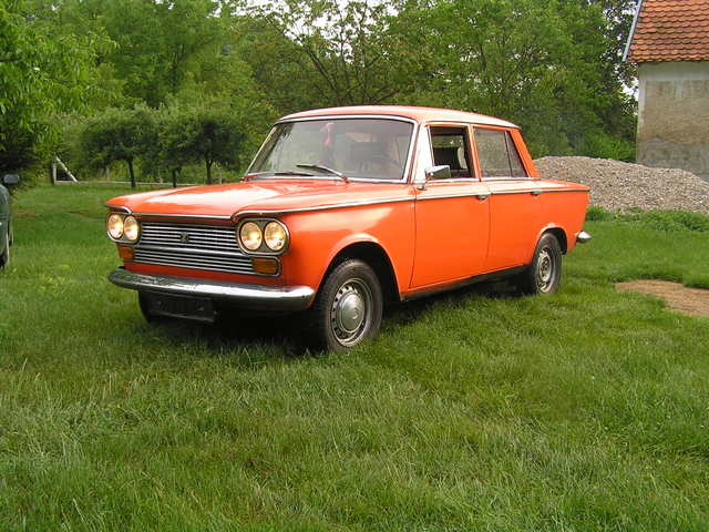 Compare Cheap Travel Insurance >> Cars and Girls: Fiat 1300 - Milletrecento - Zastava 1300 - Tristać