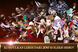 Seven Knights v1.0.30 Apk Mod