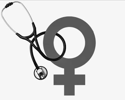 Menjaga Kesehatan Alat Reproduksi Wanita