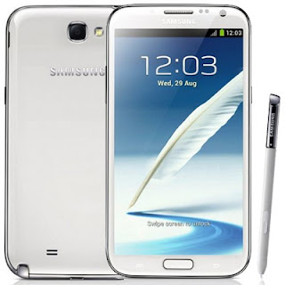 AT & T Samsung Galaxy Note 2 SGH-I317