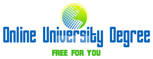 Free online university degree for you