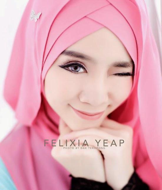 Felixia Yeap FCC Ambassador