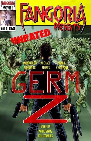 Fangorias Germ Z 2013 ...