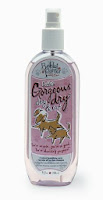 Bobbi Panter's Gorgeous Dry Dog & Cat Shampoo