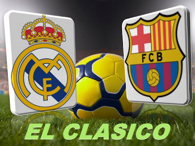 Gol Real Madrid vs Barcelona 31 Januari 2013