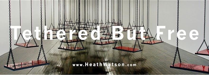 HeathWatson.com