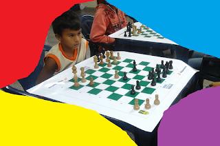 xadrez torneio
