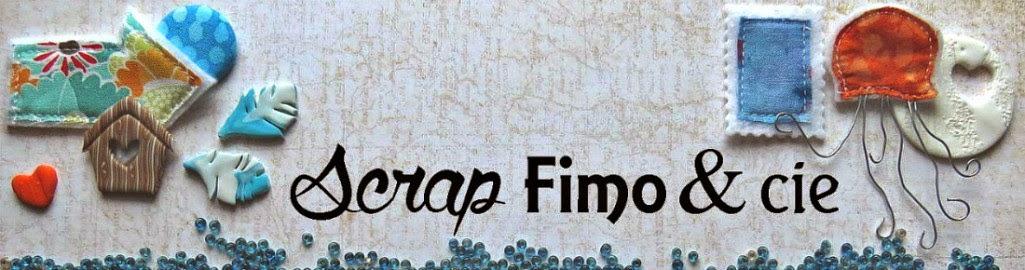 Scrap Fimo et Cie