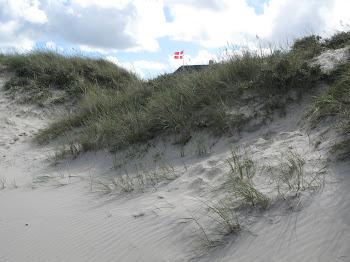 Danmark Vestkysten