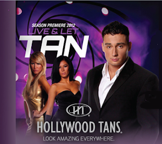 Free Hollywood Tan