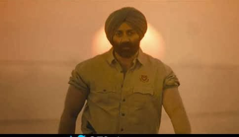 Singh Saab The Great Title Video Song - Sunny Deol