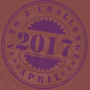 A to Z April Challenge 2017
