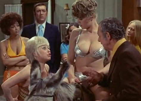 The gallery for --> Margaret Nolan Carry On