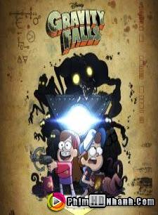 Gravity Falls Phần 2 - Gravity Falls