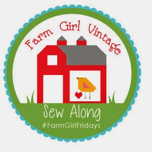 Farm Girl Vintage Sew Along