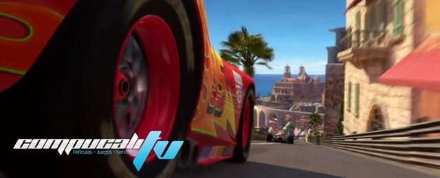 Cars 2 1080p HD Latino Dual