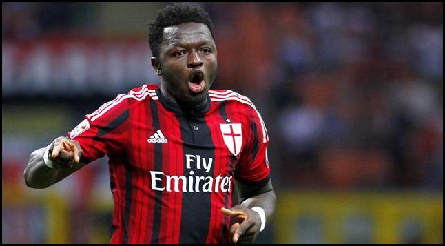 Jersey AC Milan Home 2014-2015 KW GRADE ORI