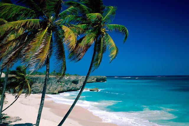 Nha Tranh Beach - Khanh Hoa - Vietnam
