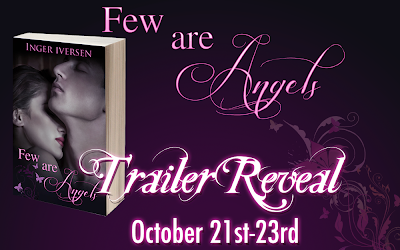 Trailer Reveal: Few Are Angels by Inger Iversen