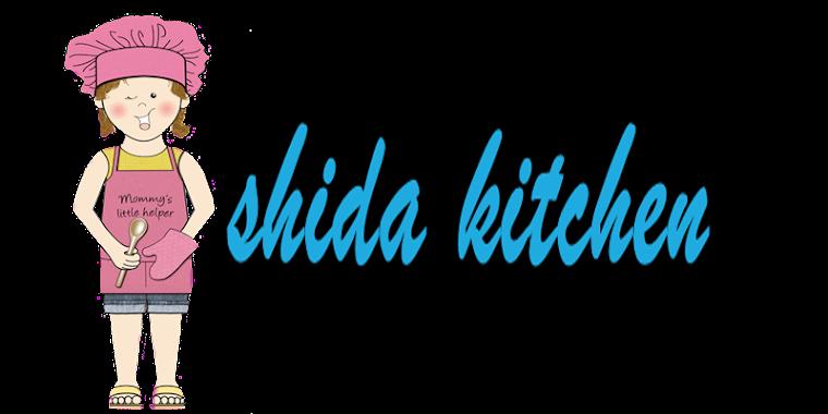 shida kitchen