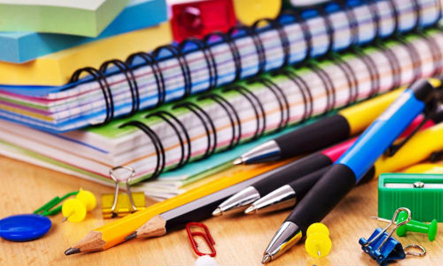 MATERIAL ESCOLAR Y LIBROS DE TEXTO. Curso Escolar 2018/2019