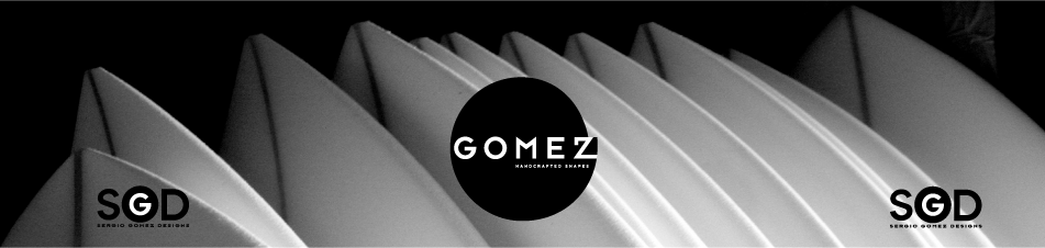Gomez Surfboards Blog