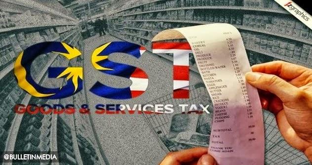 Lebih 23 000 Aduan Pada Hari Pertama Perlaksanaan GST Datuk Hasan Malek
