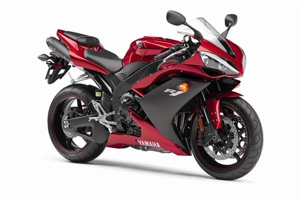 1000 cc Yamaha Motor
