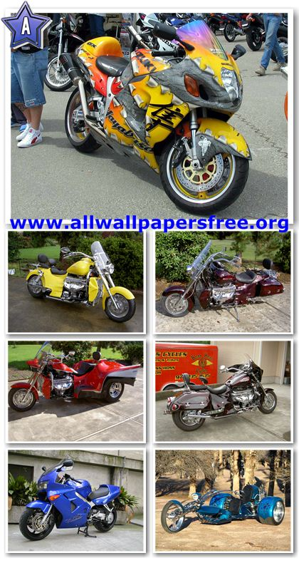 20 Amazing Motorcycle Wallpapers 1600 X 1200