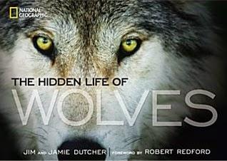 ντοκιμαντέρ για λύκους
