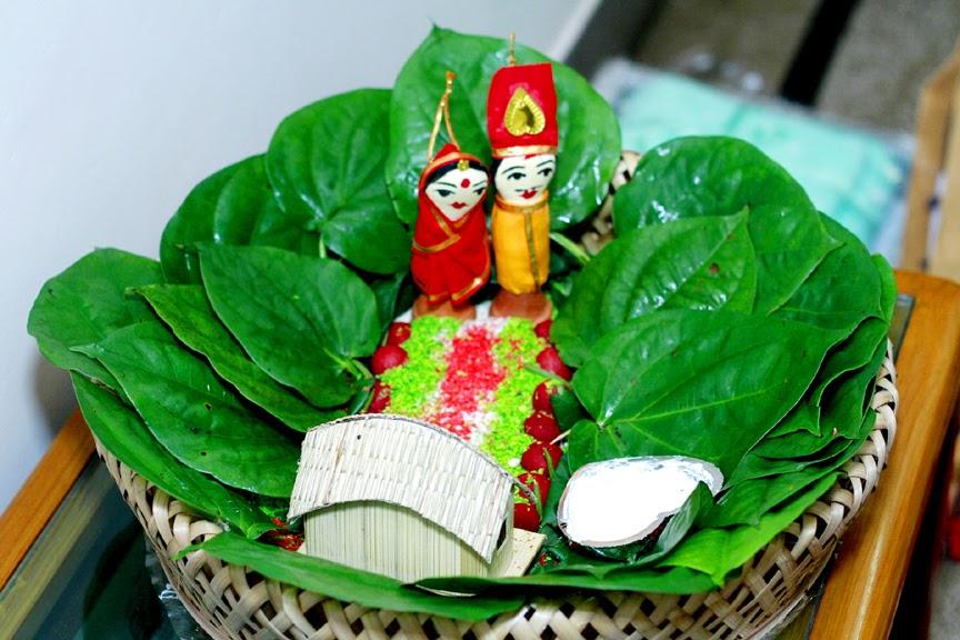 Bengali Wedding Guide Gaye Holud Dala Decoration Ideas