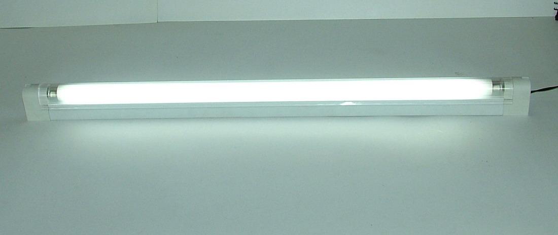 cara pemasangan lampu pendaflour kalimantang
