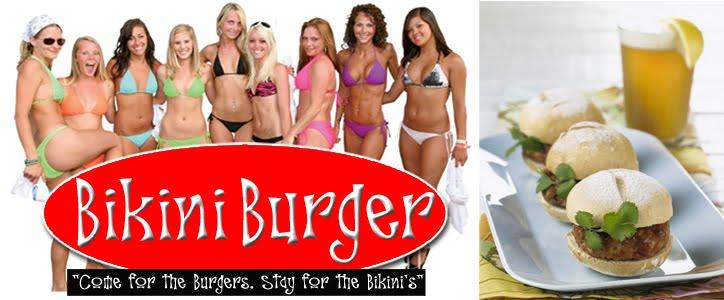 Bikini Burger