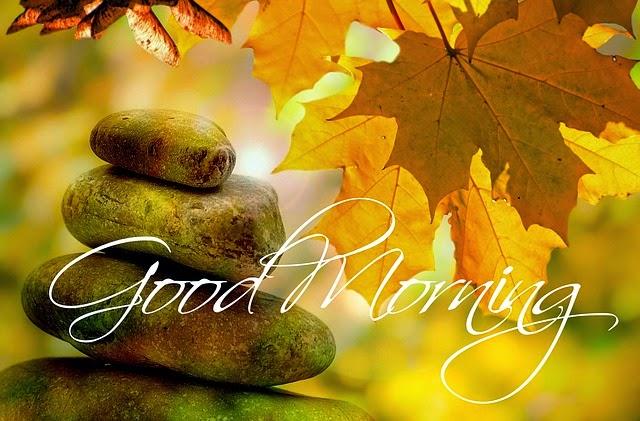 Ucapan Selamat Pagi Untuk Mengawali Hari