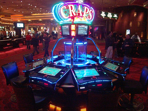 Fat casino