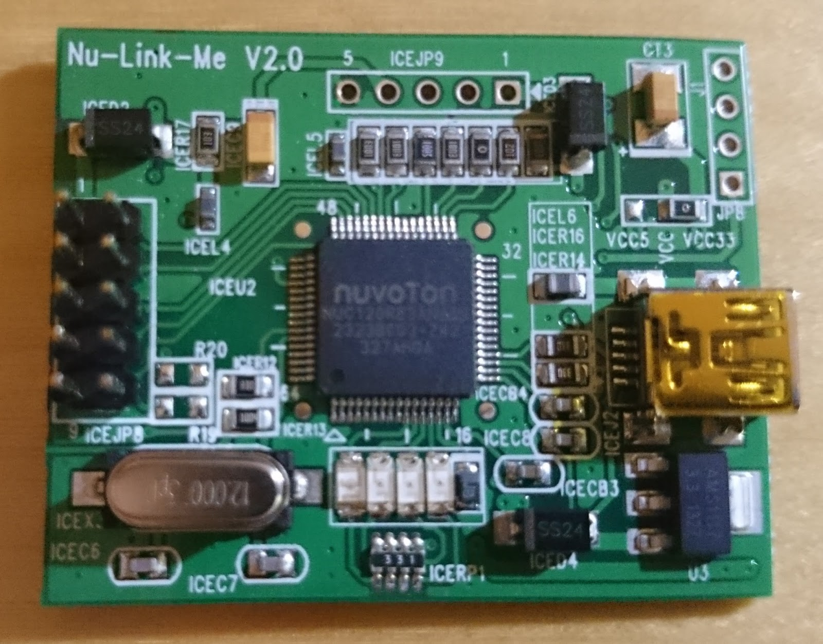 Project | DC Motor Controller for CNC Router | Hackaday.io
