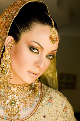 Indian Wedding Jewellery considers as most beautiful Jewellery in the world