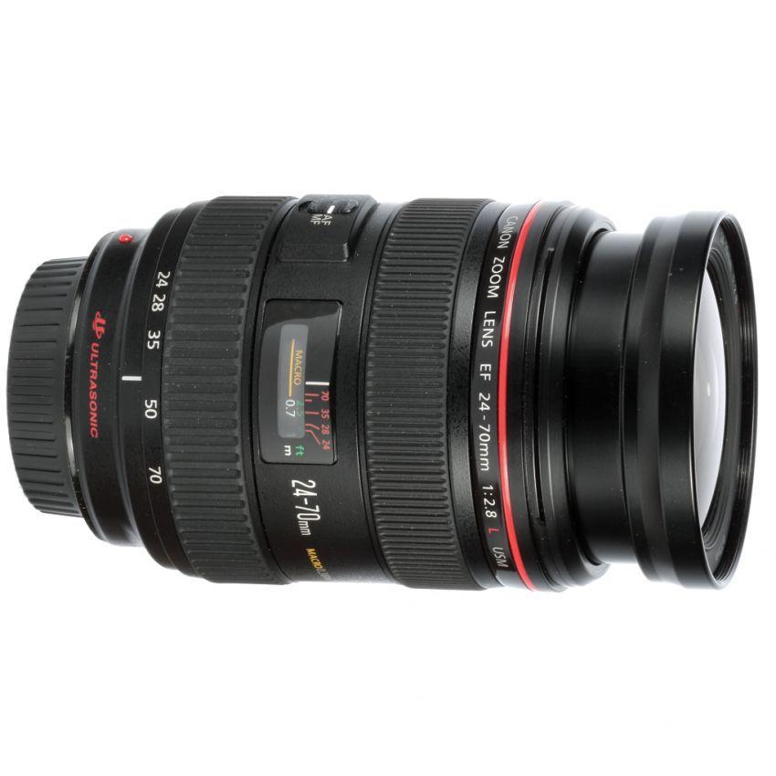 Harga Lensa Kamera Canon