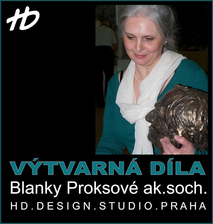 BLANKA PROKSOVÁ