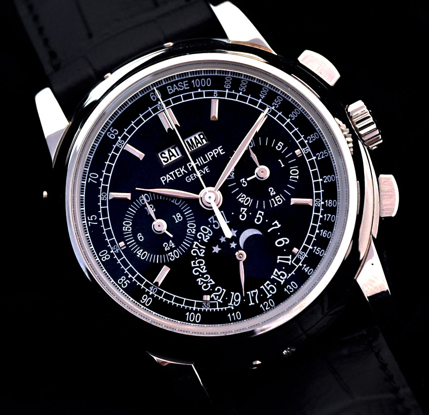 Welcome to of jake 39 s patek philippe world june 2011 for Patek phillipe watch