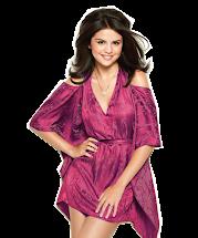 Selena Gomez Pink Dress - Hot Girls Wallpaper